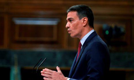 Санчес: «Референдума о самоопределении Каталонии не будет»