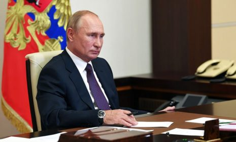 Allspain.info: Путин считает, что сотрудничество с Байденом возможно, но без особого прогресса