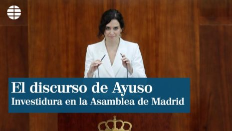 Социалистов Испании обвинили в поддержке okupas — сквоттеров