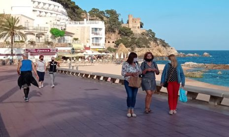 Требования к въезду в Испанию без ограничений с 7 июня