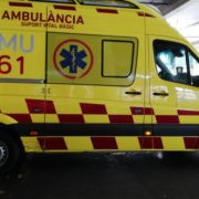 Allspain.info: двое молодых туристов погибли, упав с четвертого этажа отеля на Ибице