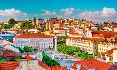 Португалия со 2 июля вновь вводит ночной Комендантский час