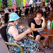 Испания вводит медицинские пропуска для входа в кафе, бары и рестораны