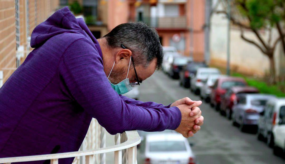 В Испании домашний карантин в первую волну пандемии признан незаконным