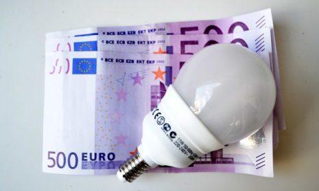 Испания — страна ЕС, где электроэнергия самая дорогая