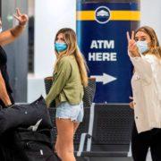 Министр здравоохранения Франции успокаивает путешествующих в Испанию: «Не паникуйте»