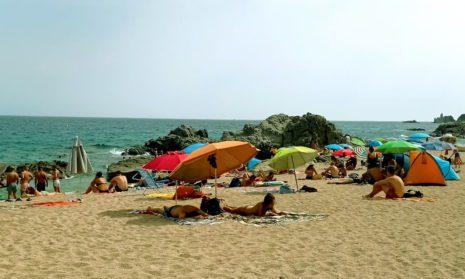 Германия объявляет Испанию зоной повышенного риска для Covid