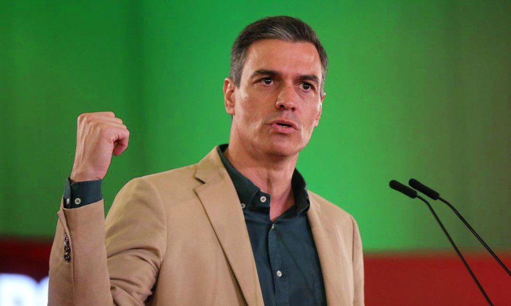 Санчес обещает, что на следующей неделе у половины испанцев будет полный график вакцинации