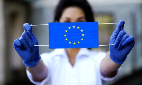 Для въезда в Европу понадобится еще один документ
