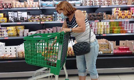 Испанская Mercadona объявляет об открытии первых магазинов в Лиссабоне в 2022 году