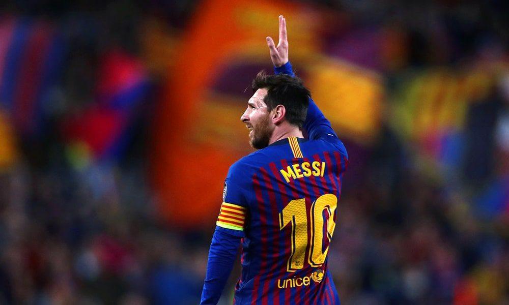 Месси ушел из «Барселоны»: кто потянет одного из лучших футболистов мира?