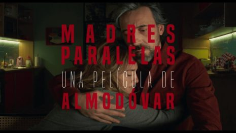 Премьеру нового фильма Альмодовара «Параллельные матери» перенесли