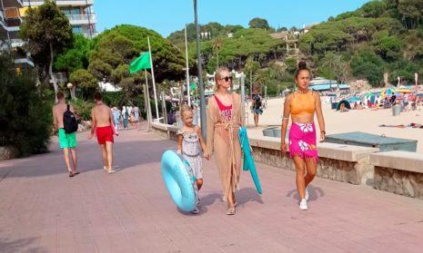 Пятая волна в Испании удваивает количество смертей за неделю