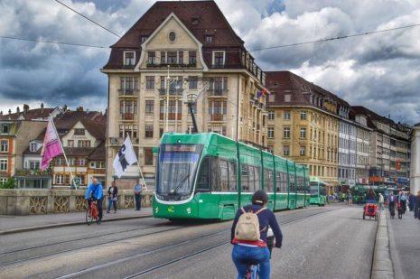 Топ-10 самых дорогих туристических городов Европы, если поехать сейчас