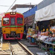 Бангкок откроется для иностранных туристов с 1 октября