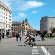 Один из 50 россиян считает Испанию лучшей страной для жизни