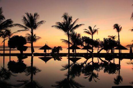 Остров Бали скоро откроет границы международным туристам