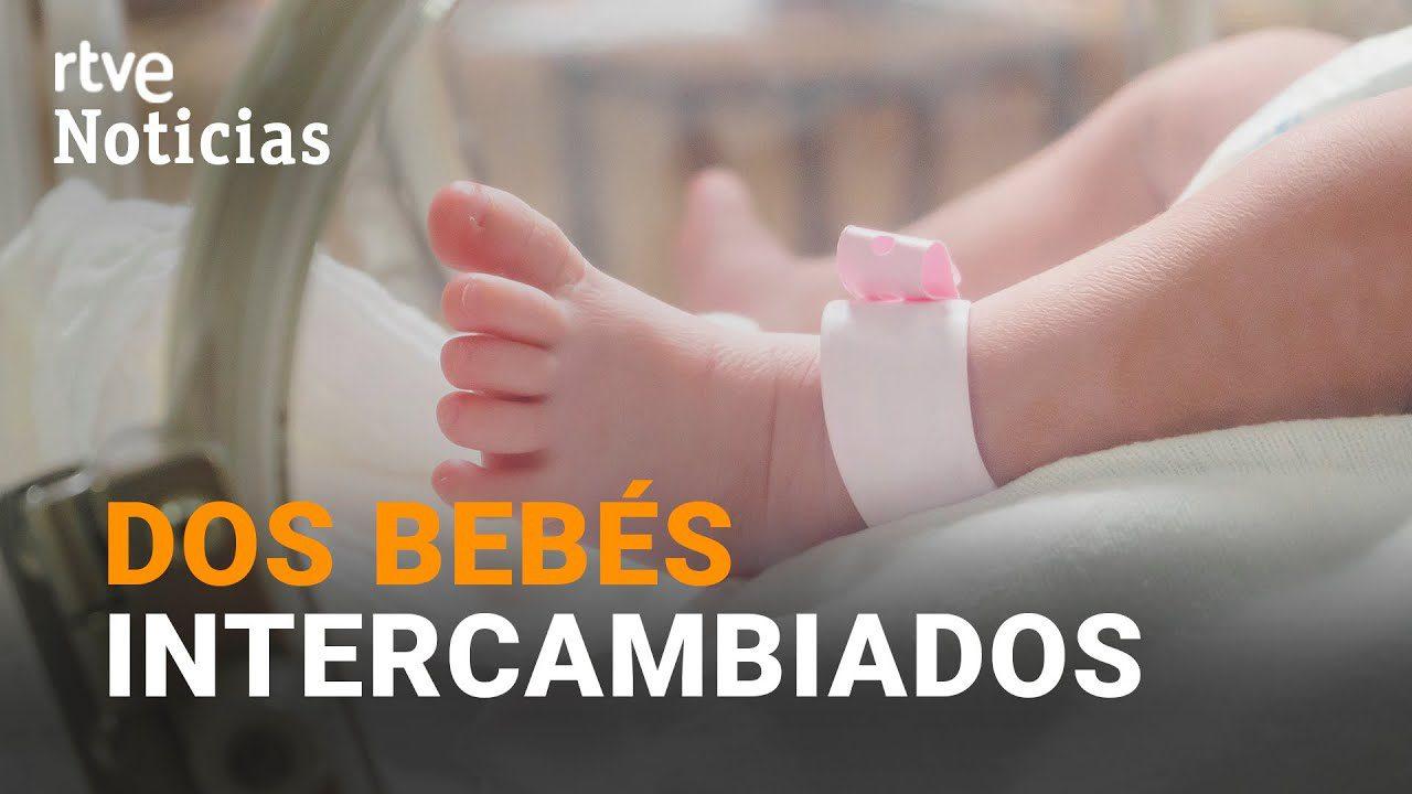 Девушка, которую после рождения в Испании передали другой матери, подала в суд