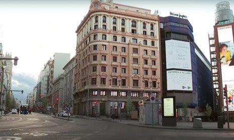 Испанцам компенсируют штрафы за нарушение карантина