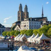 В Швейцарии отменили бесплатные тесты на COVID-19 непривитым гражданам